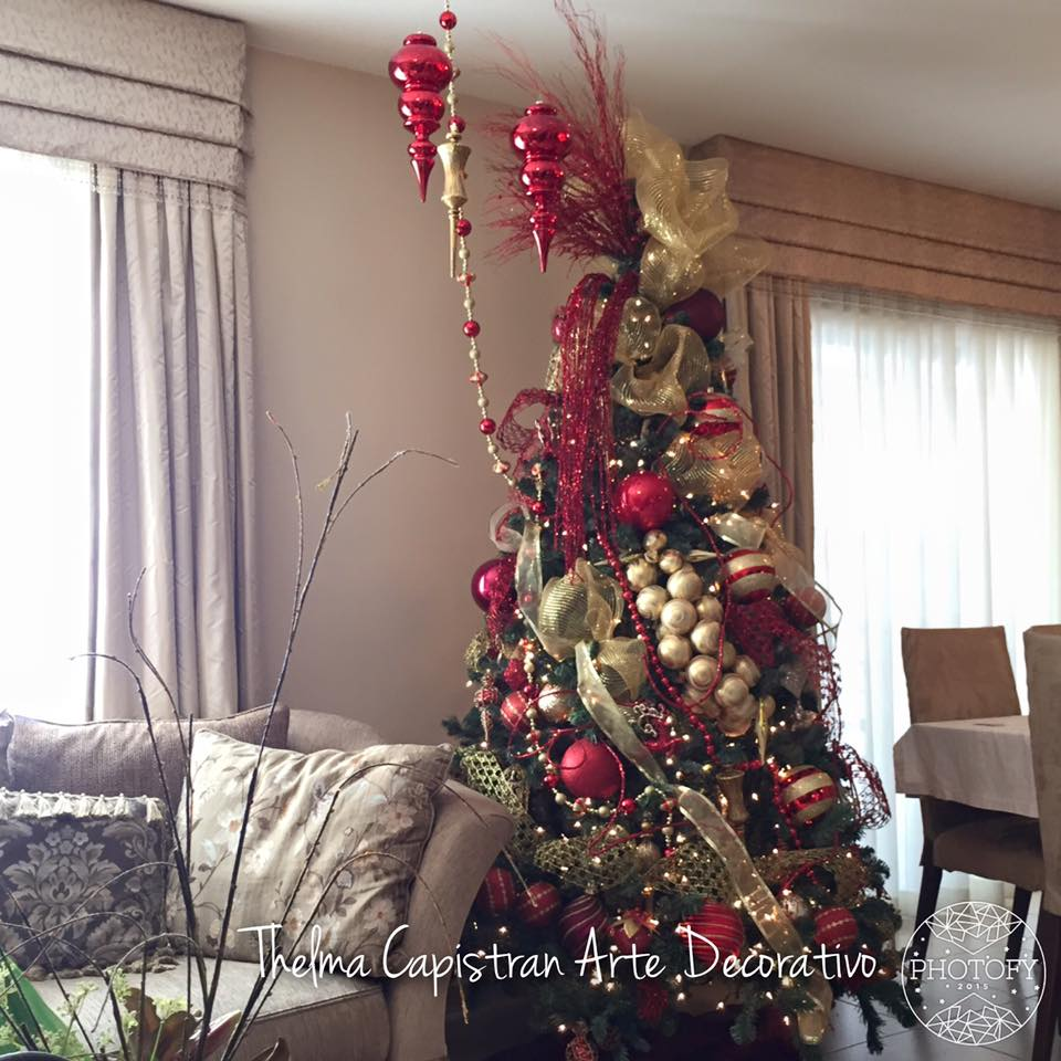 Tendance Deco Noel 2019 christmas 2019 : ideas to decorate the christmas tree 2019