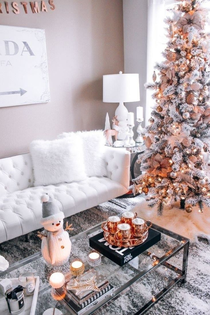 Christmas 2020 Christmas In Pink For 2020 How To Organize Your House Facades Interior Decoration Party Ideas Trend Today Your 1 Source For The Latest Trends Exclusives Inspirations