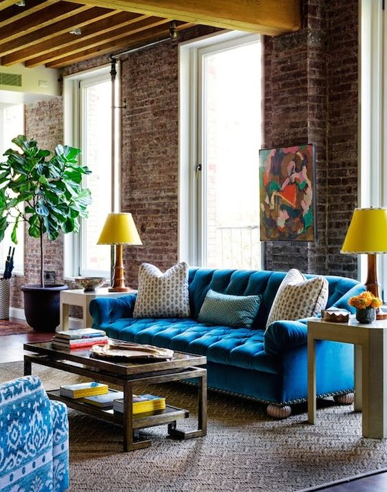 Decoration ideas for living rooms