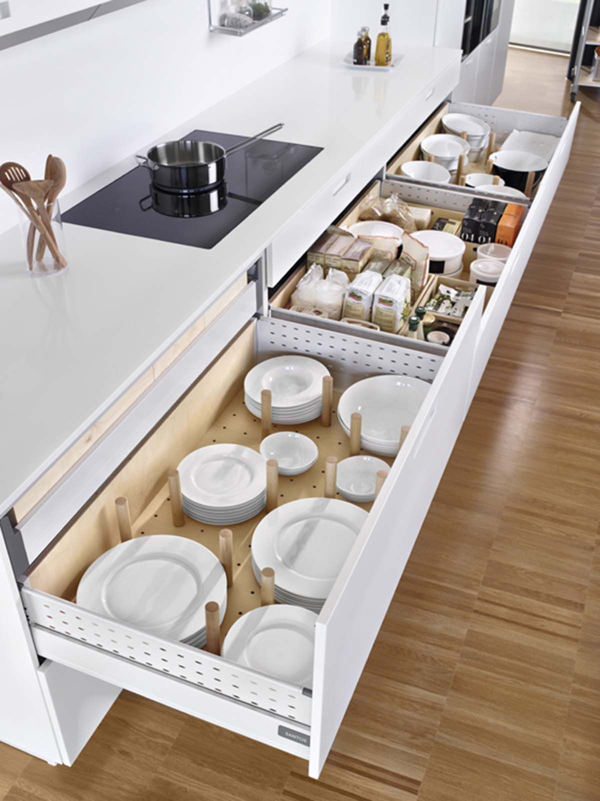 Ideas for you to have your house as tidy