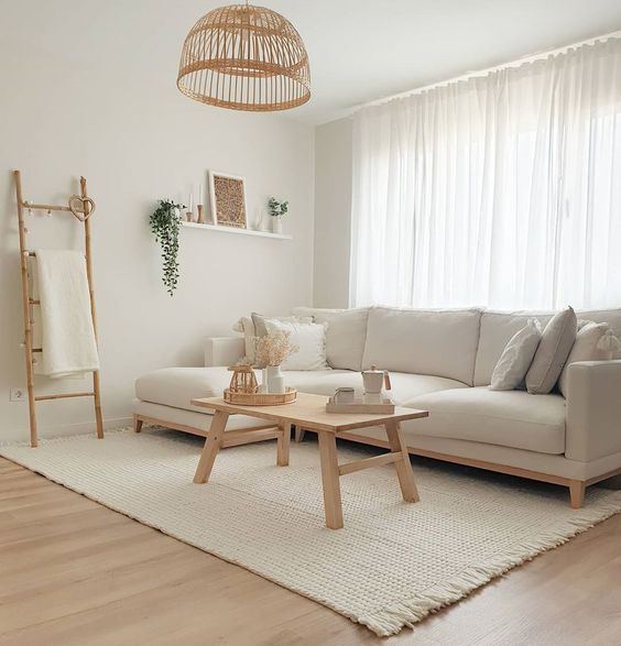 Take care of the room layout